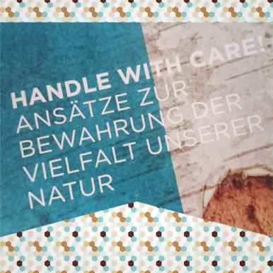 Handle with Care – Veranstaltung für Schüler ab der 10. Klasse