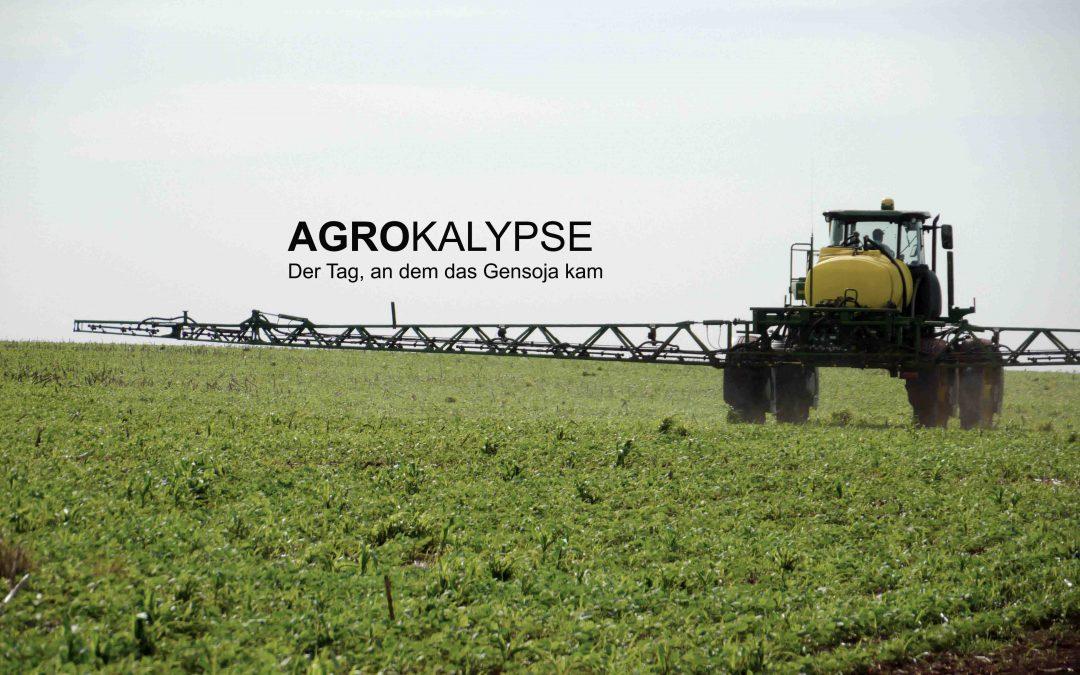 AGROkalypse – Regenwaldverlust durch Fleischkonsum