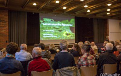 """Live-Reportage """"Geheimnisse im Regenwald"""" war ein voller Erfolg!"""