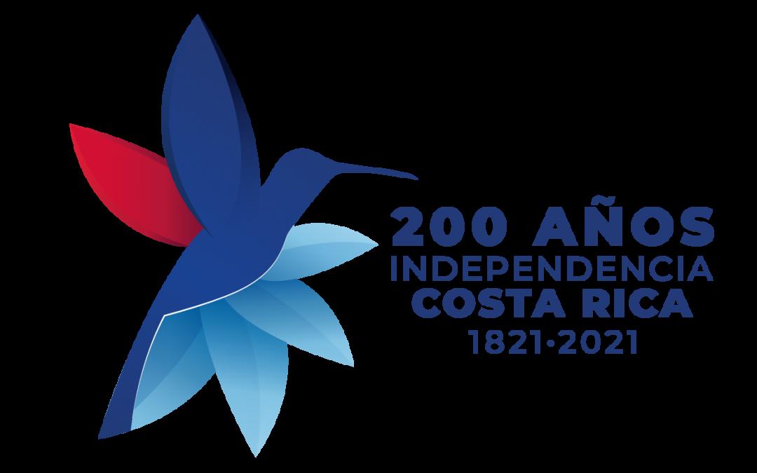 200 Jahre Unabhängigkeit Costa Rica 1821 – 2021
