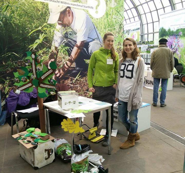 Tropica Verde auf der Grünen Börse 2018