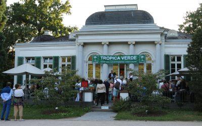 30 Jahre Tropica Verde – Jubiläumsfeier im Palmengarten