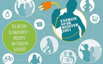 IGS Nordend Energiesparmeister 2021 Hessen